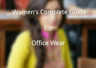 Women's Complete Guide