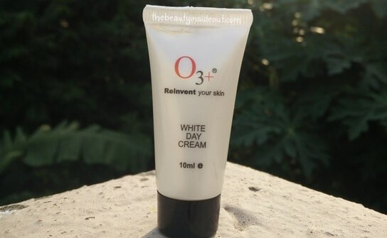 O3+ White Day Cream