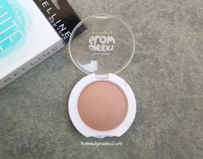 list of Affordable Makeup Products in India- Blushes
