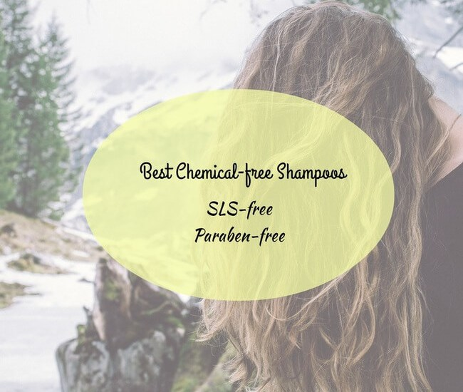 Chemical Free Shampoos in India