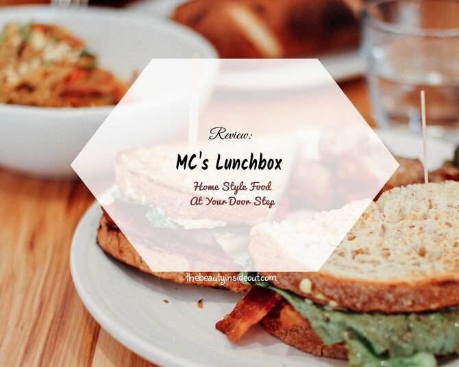 MC's Lunchbox-Review