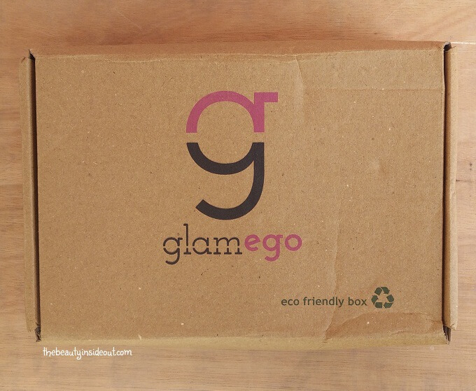 Glamego! The cheapest subscription box in India - First Impressions