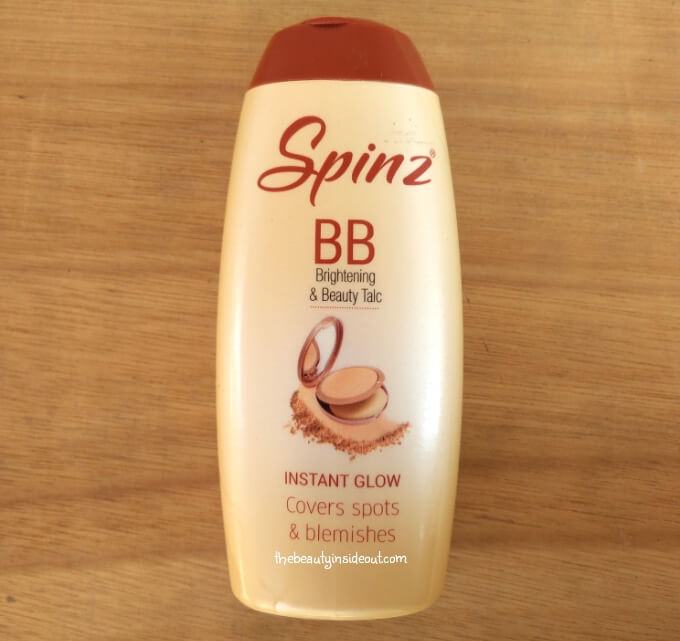 Image result for spinz bb talc