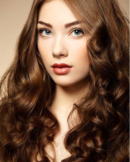 3 Everyday Hairstyles for Curly Hair