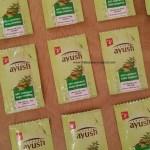 Lever Ayush Anti Dandruff Neem Shampoo