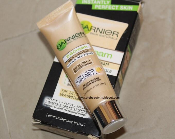 BB Cream 5-in-1 Miracle Skin Perfector  by garnier #18