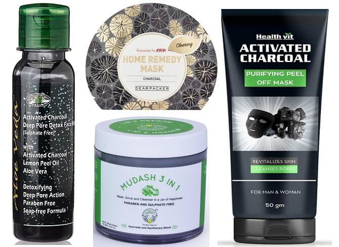 Best Charcoal Products 1