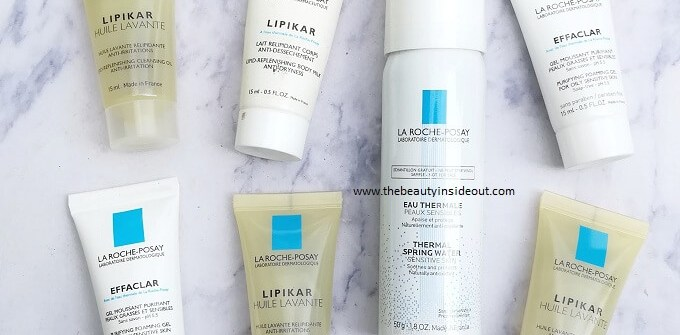 La Roche Posay Reviews