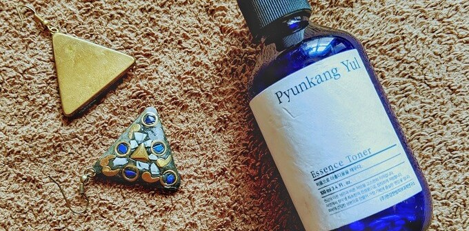 Pyunkang Yul Essence Toner Review