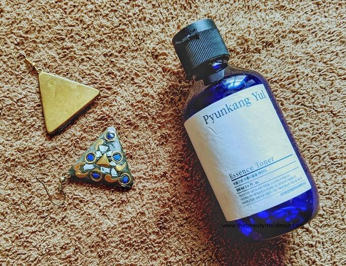 Pyunkang Yul Essence Toner Review