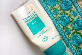 Venusia Max Intensive Moisturizing Cream Review