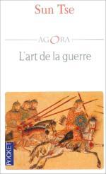 L'art de la guerre Sun Tse lecture livre de chevet voyage reflexion