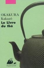 Le livre du thé, Okakura Kakuzo