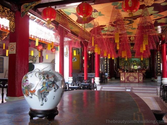 Phuc Kien Temple - Hoi an