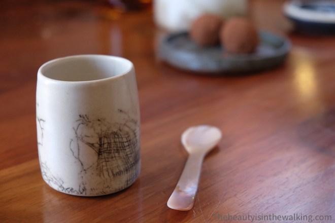 Café et truffes