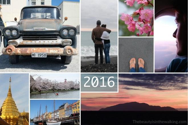 2016 bilan - in review