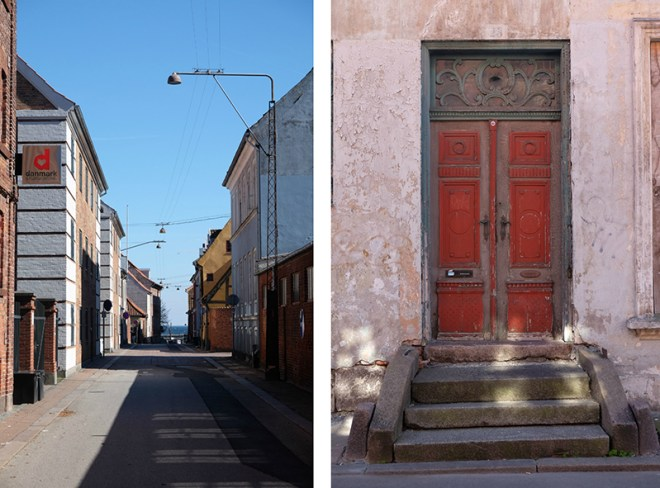 Helsingør, Danemark