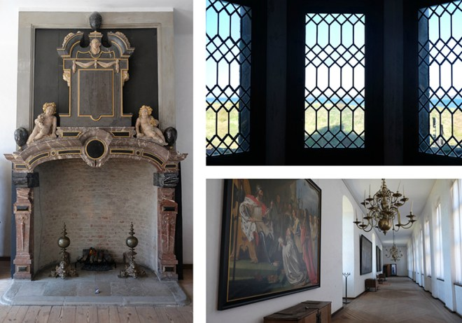 Kronborg Castle, Helsingør, Danemark