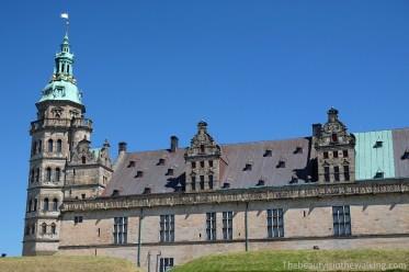 Château de Kronborg, Helsingør, Danemark
