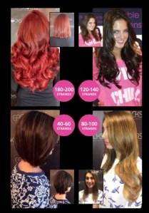 Celebrity Hair1 - Celebrity-Hair1