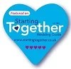 ST LINK 1 - New Starting Together web link  - heart button