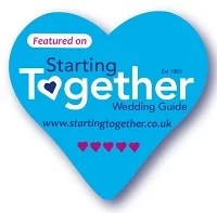 ST LINK - New Starting Together web link  - heart button