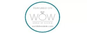 wow badge - wow-badge