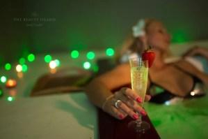 The Beauty Island spa treatments 12 Copy - A glass of bubbly?