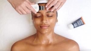 Mini  ProductusedwithBTMicro Biolumin CProSerum - Dermalogica Skin Care
