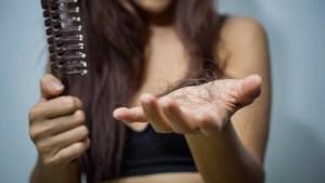 Mini Biotin Treatment - Biotin Hair Therapy