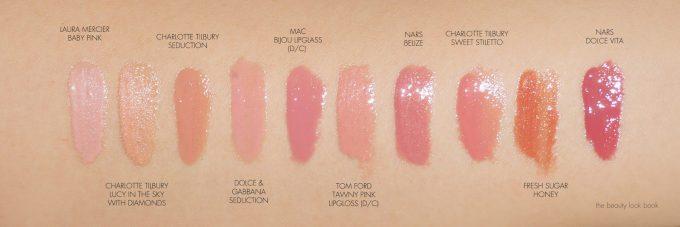 Lip Glace by Laura Mercier #10