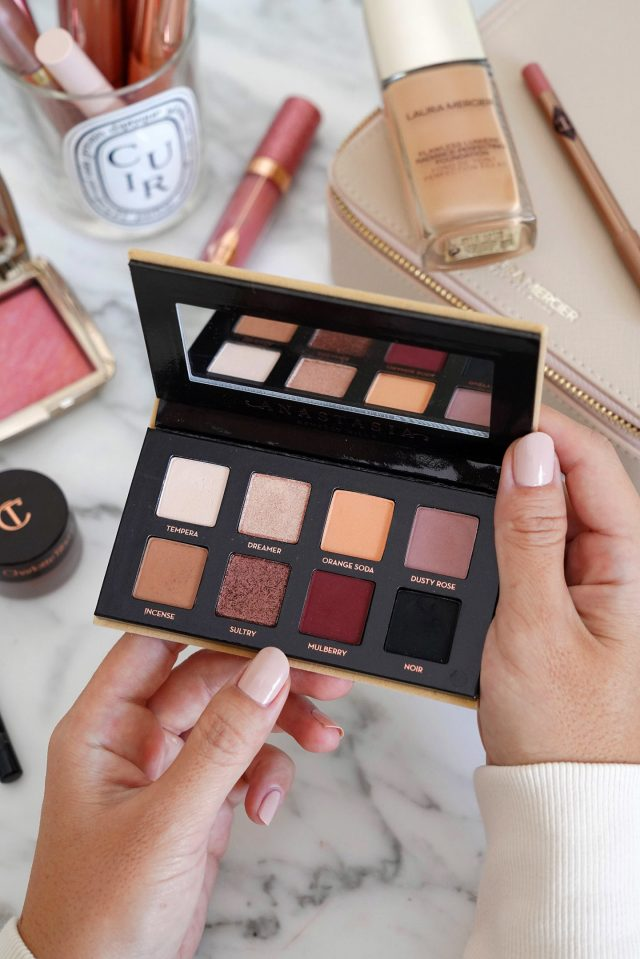 ABH Soft Glam II Mini Eyeshadow Palette 1440x2159 - 10 Things I'm Loving Right Now