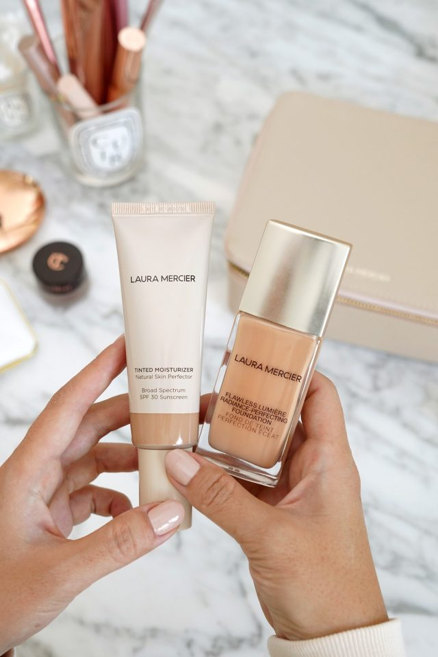 Laura Mercier Tinted Moisturizer Flawless Lumiere Foundation 1440x2159 - 10 Things I'm Loving Right Now