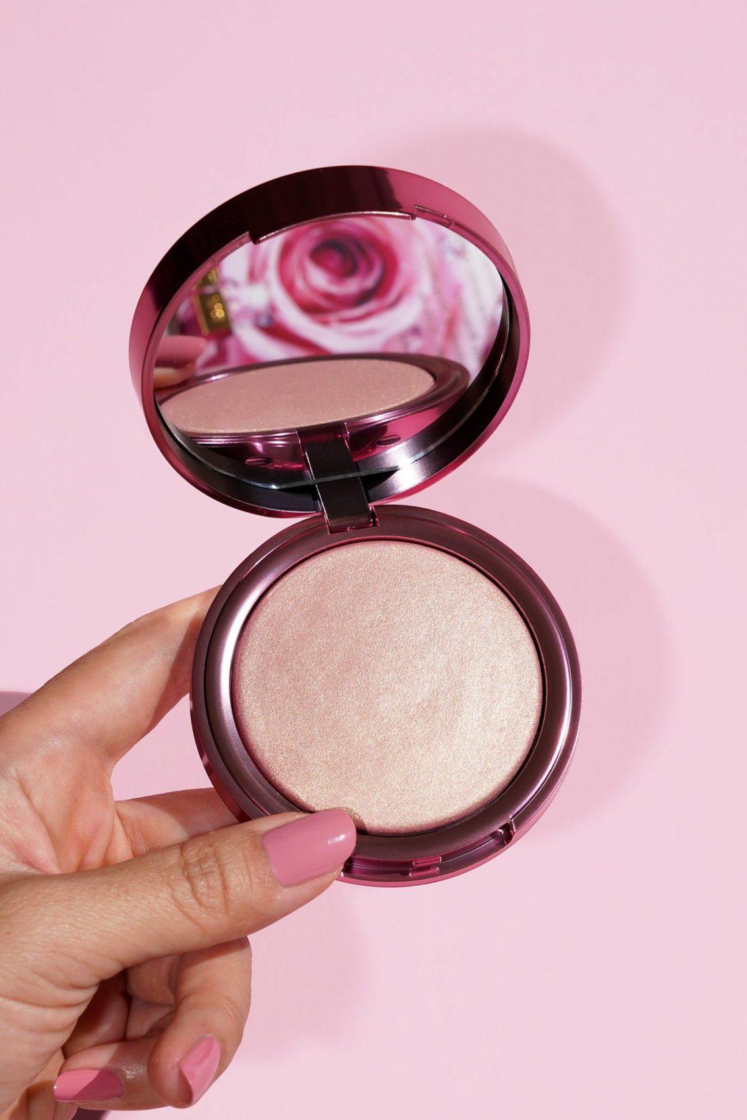 Pat McGrath Divine Rose Skin Fetish Ultra Glow Highlighter