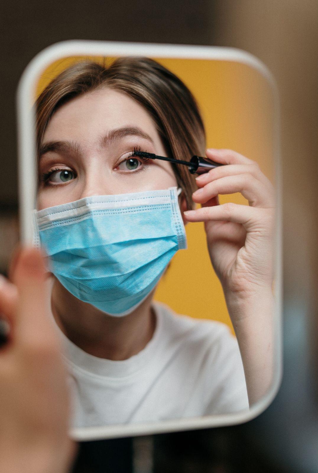 Covid-19 Safety at Beauty Salon