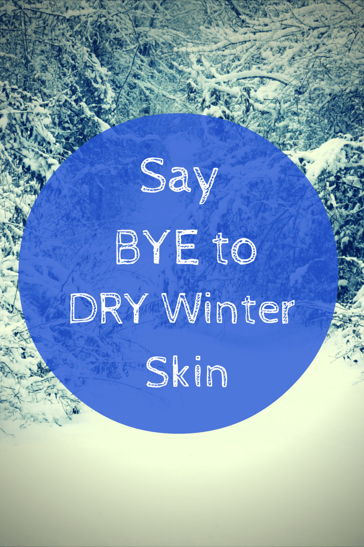Does the cold weather have your skin dry and flaky? With these products your skin is bound to bounce back to a more moisturized healthy glow.