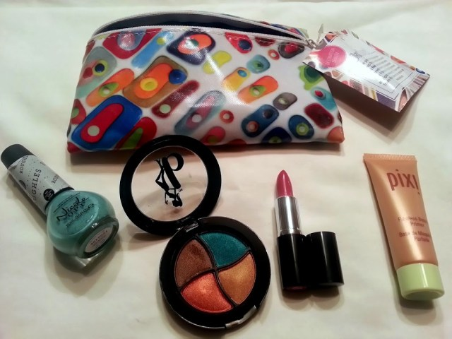 March Ipsy Bag