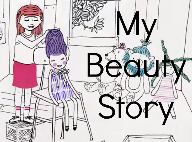 My Beauty Story
