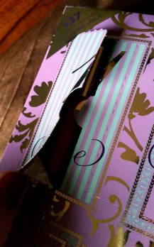 Tarte Countdown to Christmas 12 Day Advent Calendar filled with petite beauty treats. Open a door every day till Christmas for a new makeup goodie!