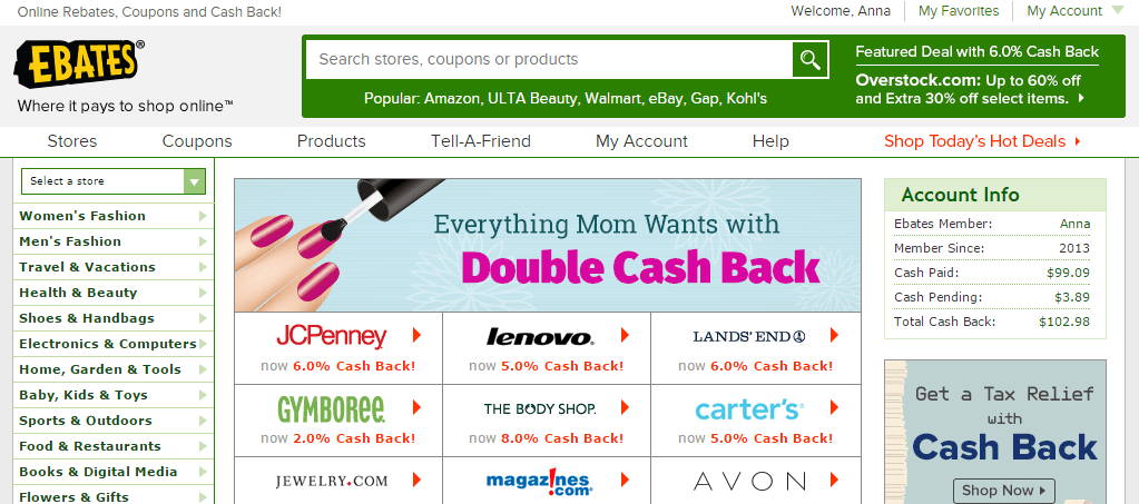 Guide To: Online Beauty Shopping, from getting the best deals, and getting cash back on your favorite beauty products.