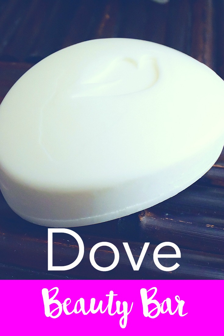 Dove White Beauty Bar Benefits