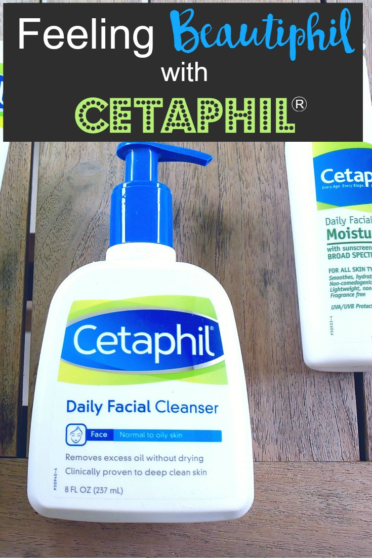 Feeling Beautiphil with Cetaphil. Skincare made for you, simple and effective. Click here for a review on this simple yet effective skincare.