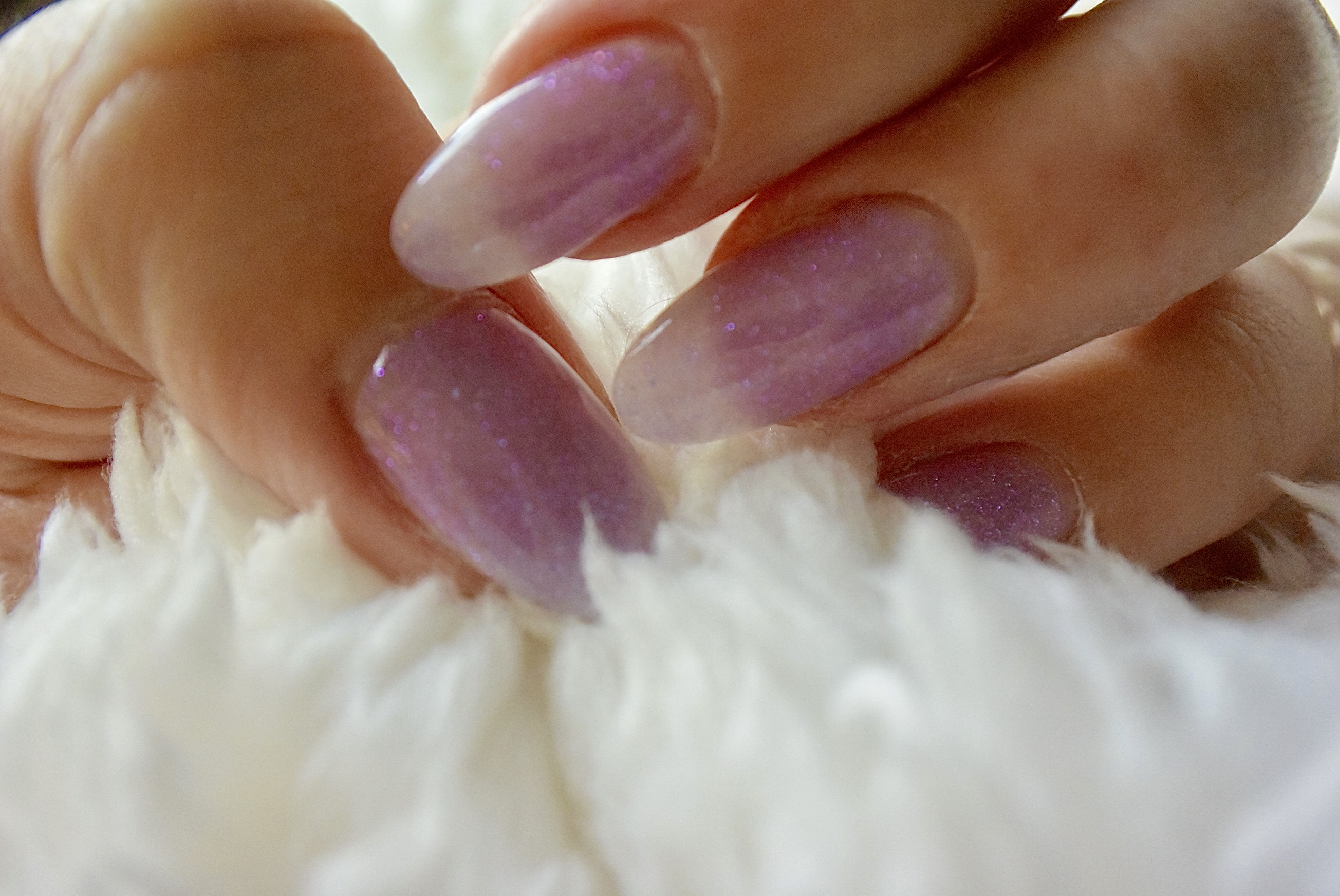 All About SNS Nails - The Beauty Section