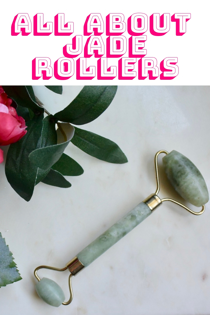 All About Jade Rollers