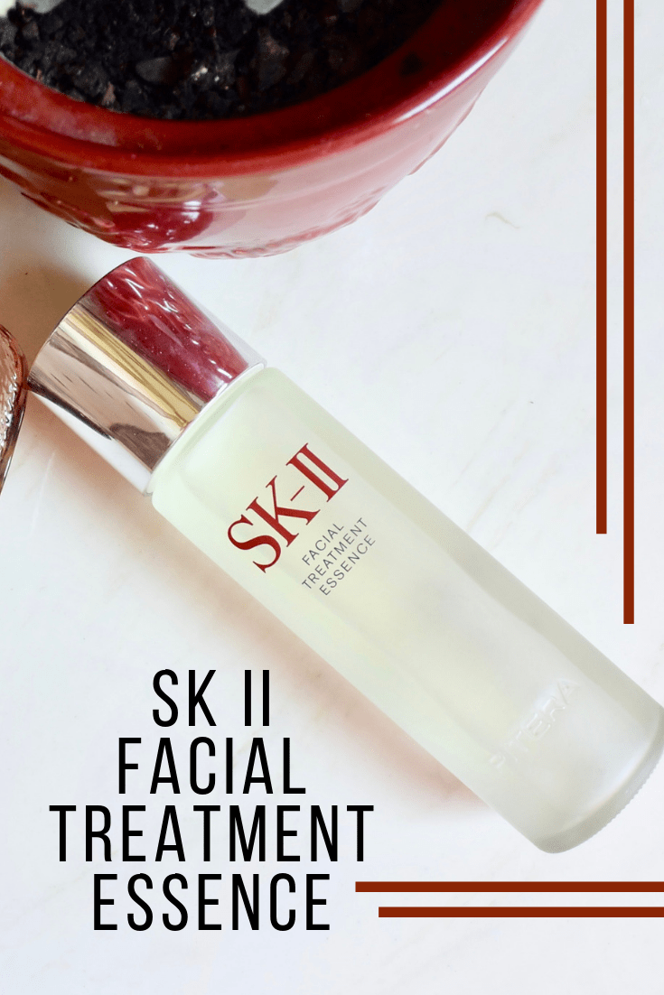 SK II Facial Treatment Essence Review | Is it worth the price?