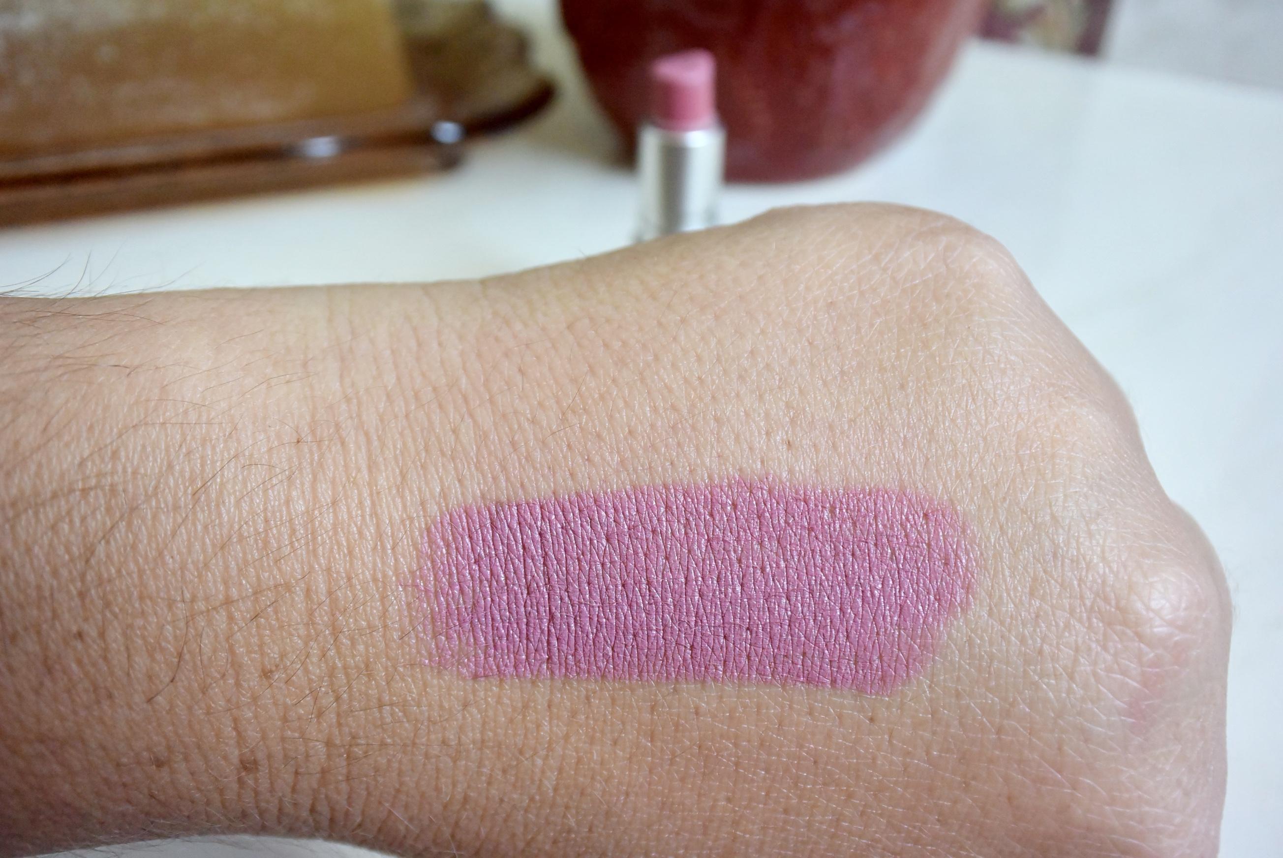 Faux MAC Lipstick