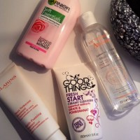 The Starting Off Project - Skincare