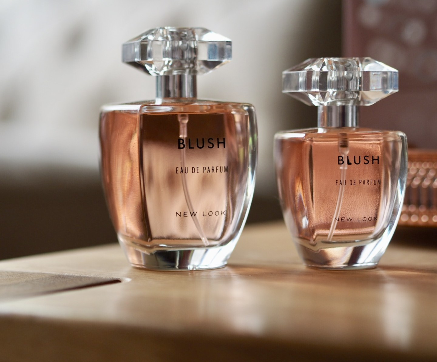 New Look Blush Eau de Parfum