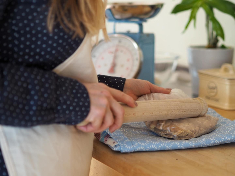 Malteeser Tiffin Fridge cake recipe