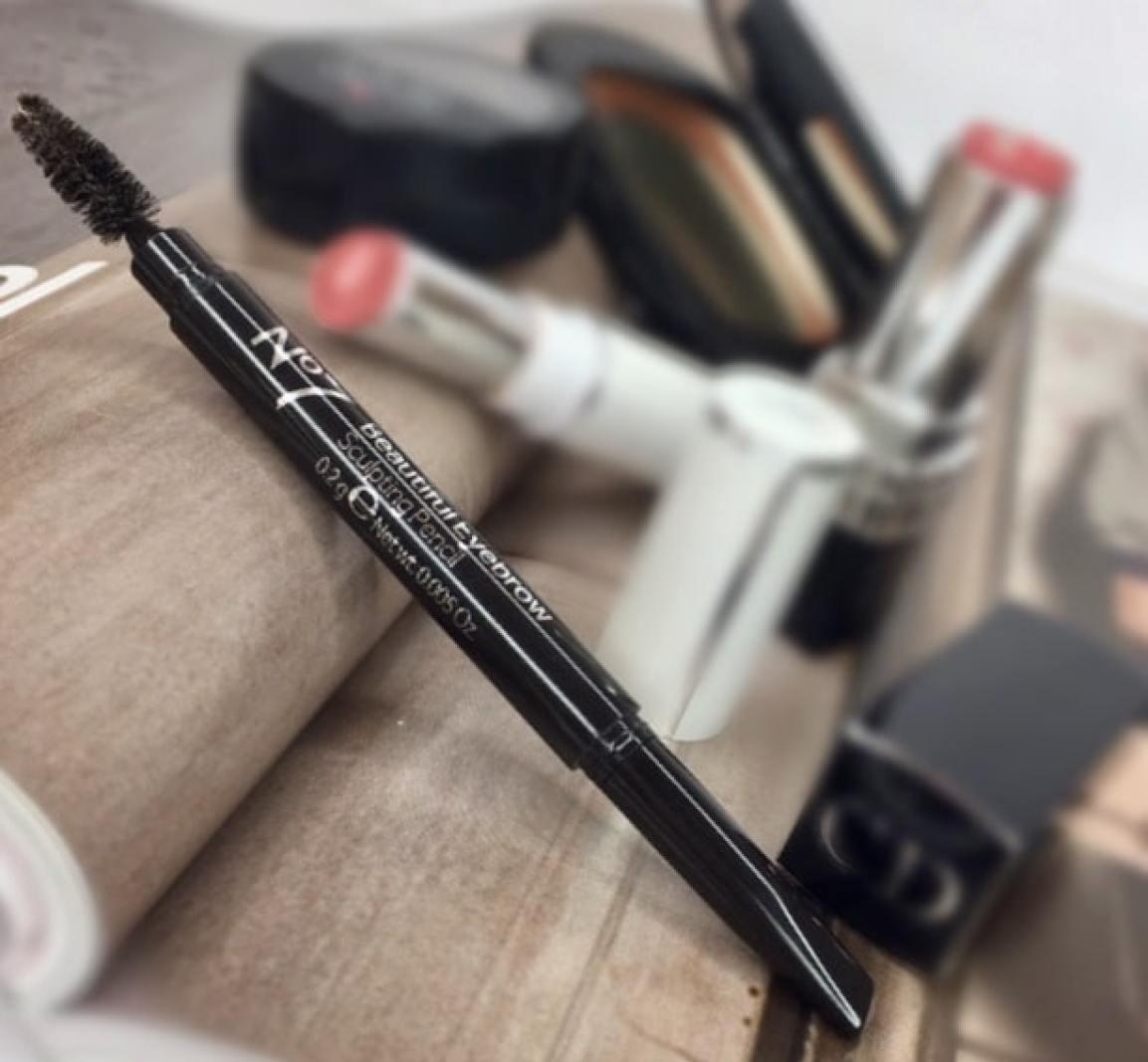 no7Beautiful eyebrow precision pencil
